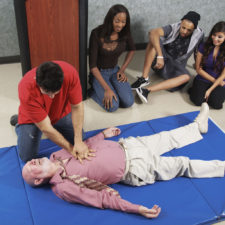 AJB Training (Yorkshire) Limited - First Aid Training services, CRP Training, RQF, Care Certificate 2