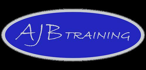 AJB Training (Yorkshire) Limited - Sheffield, Barnsley, South Yorkshire (logo) 2