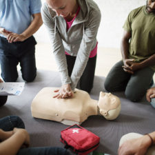 AJB Training (Yorkshire) Limited - First Aid Training CRP Training, RQF, Care Certificate 5